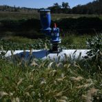 environmental manager water pipeline